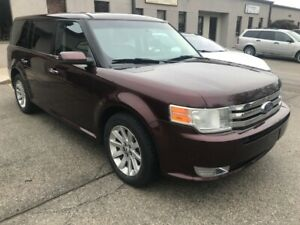 2009 Ford Flex SEL,SERVICE RECORDS,CERTIFIED