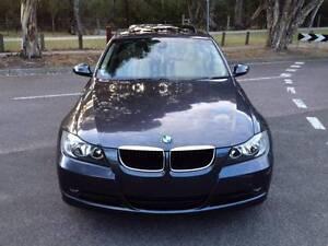 2006 BMW 320i EXECUTIVE E90 4CYL 2LT AUTO RWC LOW MILEAGE Dandenong Greater Dandenong Preview