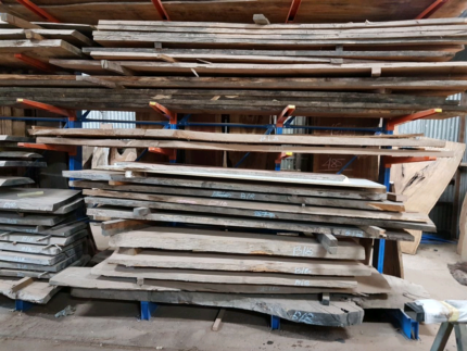 Timber Slabs Sale - 30% to 50% OFF - End of year sale