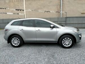 2010 MAZDA CX-7 CLASSIC FWD WAGON AUTO AS TRADED ONLY $10,990 Klemzig Port Adelaide Area Preview