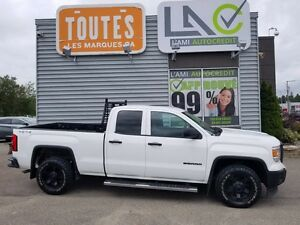 2015 GMC Sierra 1500 WORKTRUCK