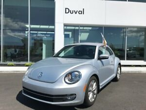 2012 Volkswagen Beetle Highline