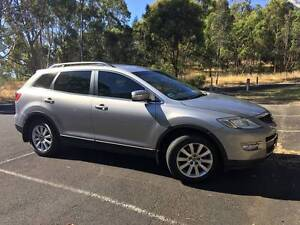 2008 Mazda CX-9 Wagon Kew Boroondara Area Preview