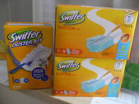 Swiffer Duster Kit Piumini Antipolvere 5 Pezzi X 3 Scatole - swiffer - ebay.it