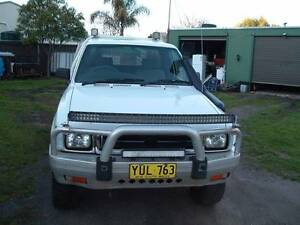 SR5 turbo Extra Cab / Space Cab LN111R 1992 Toyota Hilux Coolah Warrumbungle Area Preview