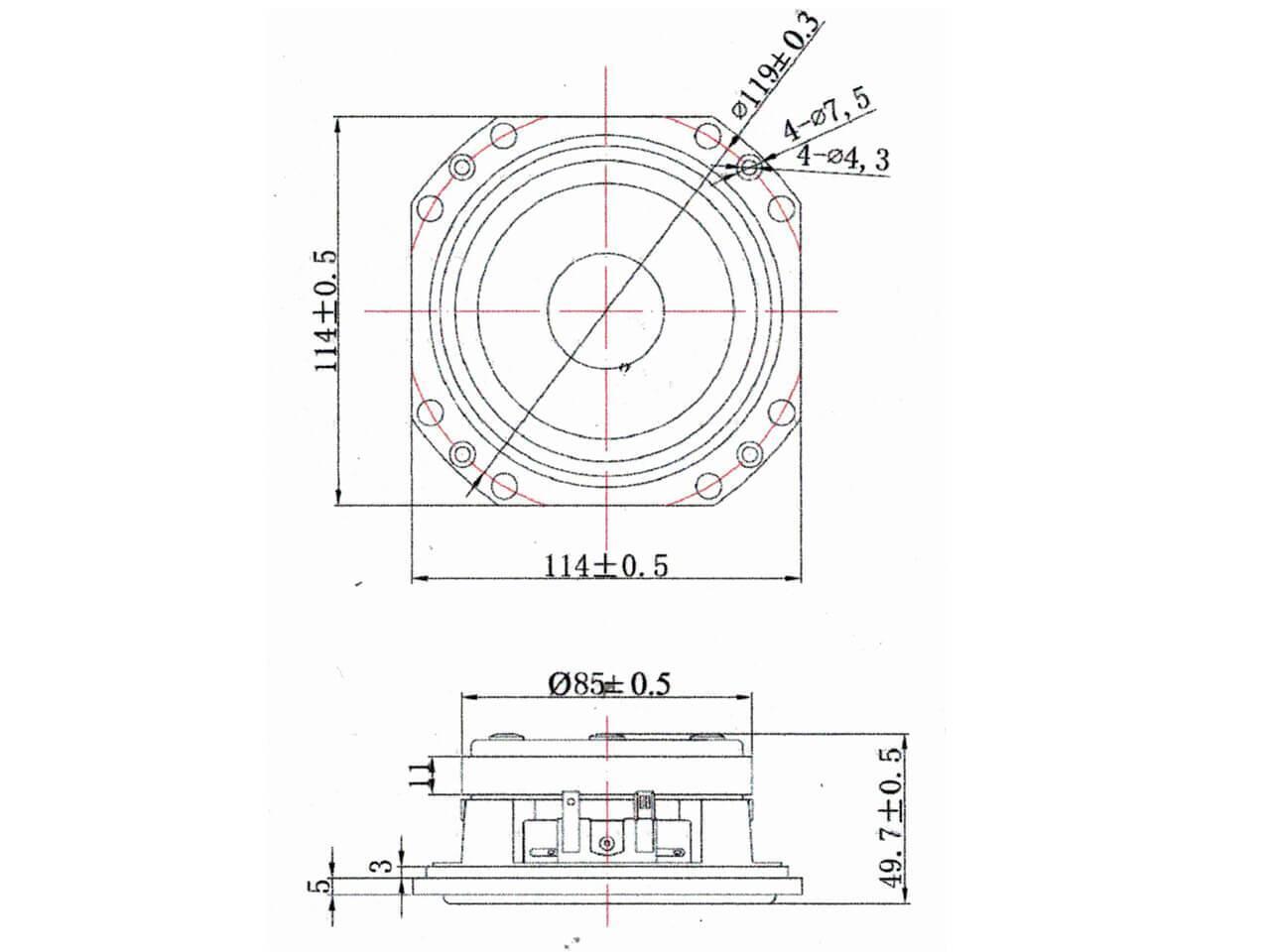 jbl l100t3 wiring diagram