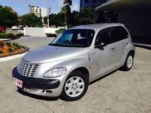 2001 Chrysler PT Cruiser. Dropped Price $1000 for fast sale!! Broadbeach Waters Gold Coast City Preview