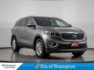 2017 Kia Sorento 2.4L LX. NAVI. CAMERA. HTD SEATS. BLUETOOTH