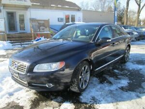2011 Volvo S80 T6-**LOADED WITH OPTIONS****