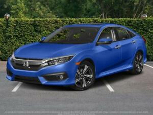 2018 Honda CIVIC SDN TOURING