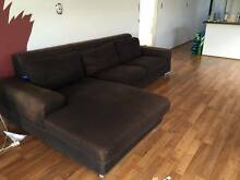 Free couch - 3/4 seater with chaise Ellenbrook Swan Area Preview