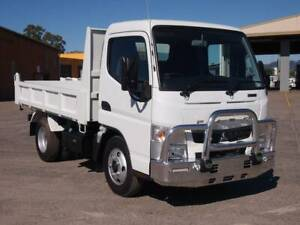 2019 Fuso Canter 615 Tipper South Murwillumbah Tweed Heads Area Preview