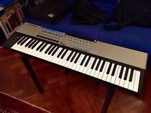Novation Remote 61 SL MkII Darling Point Eastern Suburbs Preview