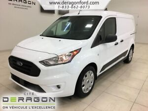 2019 Ford Transit Connect Van RABAIS 3500$ XLT 2.0L SYNC3 CAMERA