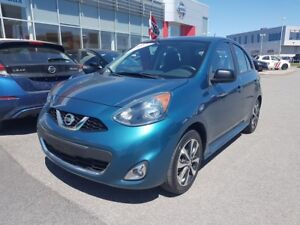 2015 Nissan Micra SR MANUELLE+ MAGS+FOGS SR STANDARD+ MAGS+ FOGS