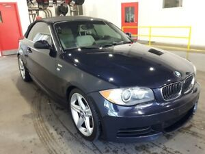 2009 BMW 1 Series 135i - LIQUIDATION - M-PACK - FULL - NAV/GPS