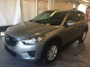 2015 Mazda CX-5 GX Price with financing