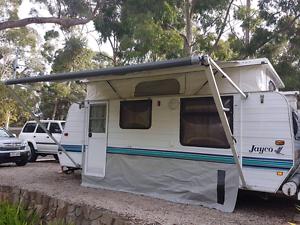 Luke's Caravan Hire - we deliver!!! Coromandel Valley Morphett Vale Area Preview