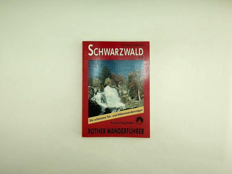 Bernhard Pollmann - Schwarzwald Süd - 2000