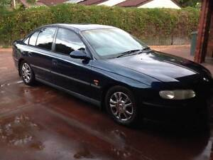 1999 Holden Commodore Sedan Ferndale Canning Area Preview