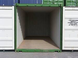 Safe and Sound storage for HIRE in Brisbane Brisbane City Brisbane North West Preview