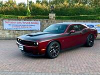 2017 Dodge Challenger T/A 5.7 HEMI V8 Stunning Car And Looking For Similar