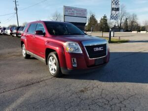 2010 GMC Terrain SLE-1 AWD Great condition Certified