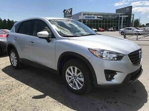 2016 Mazda CX-5 GS **AWD**