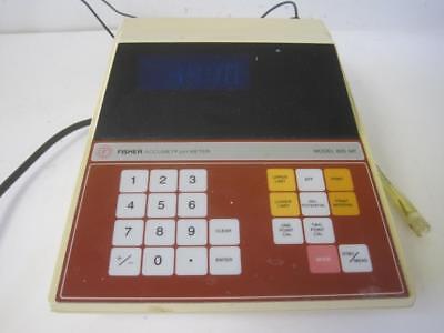 Fisher Scientific Accument Ph Meter Model 805mp W 13-620-104 Temperature Probe
