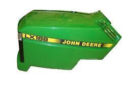 John Deere LX188 New Complete Hood Assembly AM132526 AM117724 M110378