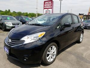 2014 Nissan Versa Note 1.6 SL CLEAN CAR PROOF !!  ONE OWNER !!