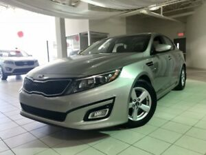 2014 Kia Optima LX * AUT * BLUETOOTH * MAGS *