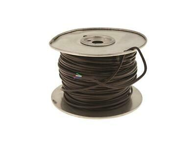 Southwire 69212901 Thermostat Wire 20 Gauge 8 Wire Pvc Jacket 250