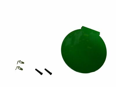 John Deere Fuel Door Kit Lva10863 4200 4210 4300 4310 4400 4410 4500 4510
