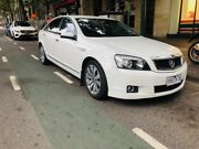 Holden caprice LPG 2014 Fawkner Moreland Area Preview