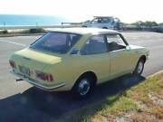 1973 Toyota Corolla Coupe KE20- PEANUT Seacliff Holdfast Bay Preview