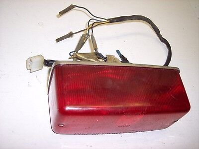 76 78 79 81 <em>YAMAHA</em> XS1100 XS 1100 850 750 500 400 RD XS750 TAIL LIGHT