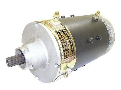 New Crown Forklift Parts Motor Drive Pn 094687