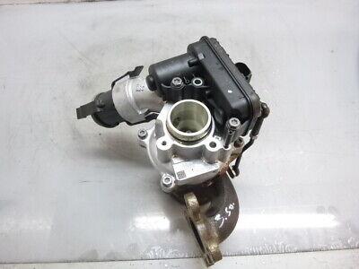 TURBOLADER Ladedruckregelventil  Luftversorgung 1.6 TDI Motoren