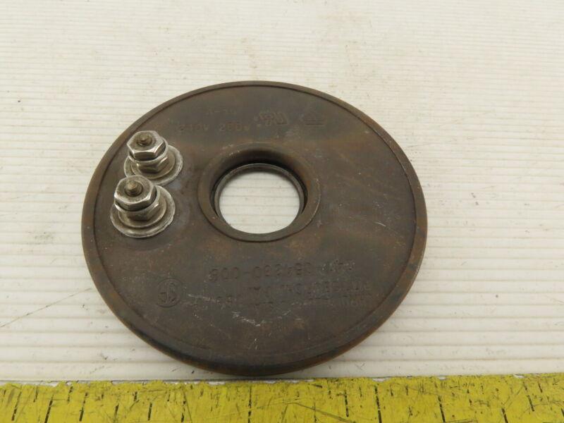Chromalox A15 Single Ring Heater Element 240V 200 Watt