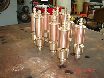 Steam Whistle for launch, boiler,traction, stationary, door bell