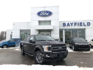 2019 Ford F-150 XLT SYNC 3|FORDPASS CONNECT|PRE-COLLISION ASS...