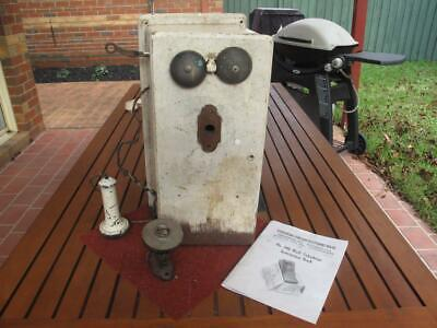 Stromberg Carlson Wall Phone for Parts