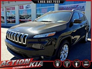 2014 Jeep Cherokee North