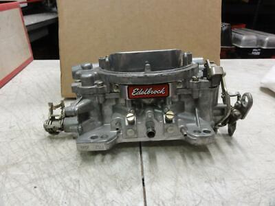 Edelbrock 800 CFM Carburetor 1412