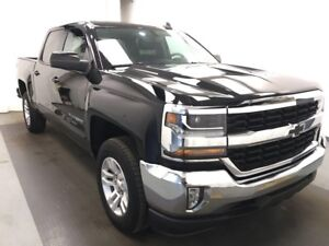 2016 Chevrolet Silverado 1500 1LT HEATED CLOTH, REMOTE START,...