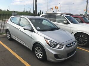 2014 Hyundai Accent AUTO!LOADED!FULLY CERTIFIED@NO EXTRA CHARGE!