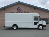 2007 Freightliner MT45 Step Van P700 Delivery Van Food Truck
