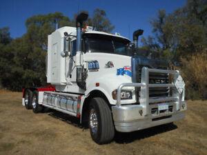 prime mover | Trucks | Gumtree Australia Free Local Classifieds