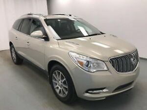 2014 Buick Enclave Leather 7 PASSENGER, AWD, HEATED LEATHER